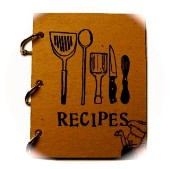 Visit recipes